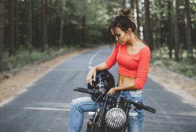 interfono moto nel casco