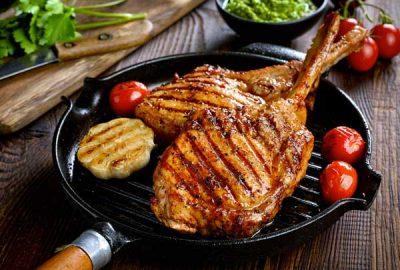 le bistecchiere imetec