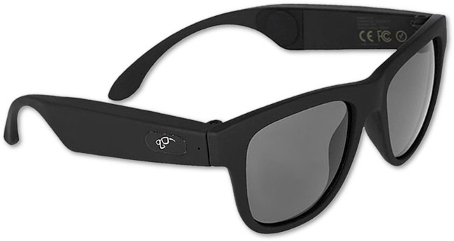 occhiali smart glasses