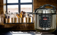 pressure cooker pentola a pressione
