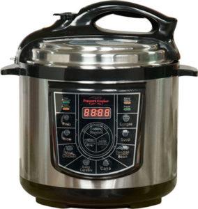 pressure cooker pentola