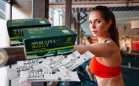 spirulina multi act integratore dimagrante