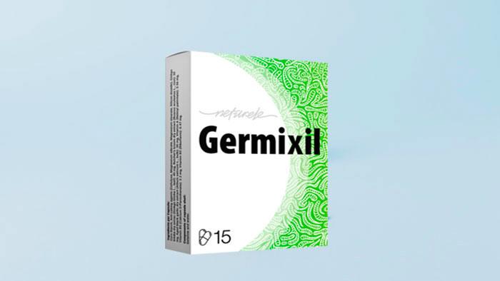 germixil integratore
