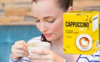 cappuccino mct integratore dimagrante